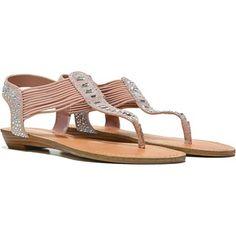 Madden Girl Women's Triixie Sandal at Famous Footwear