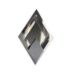 BIJOU - Contemporary wall light / nickel / glass / halogen by Donghia Contemporary Wall Lights, Modern Sconces, Contemporary Furniture, Interior Lighting, Lighting Design, L And Light, Inspiration Wall, Sconce Lighting, Decor