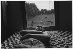 Magnum Photos Photographer Portfolio Larry Towell HAVE PHOTO BUT IT S DIFFERENT LIGHT SAVE BOTH
