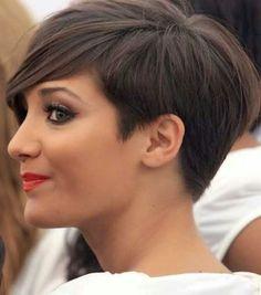 Short Layered Pixie Hairstyle Girls imgf6ca1b7df2213d85c