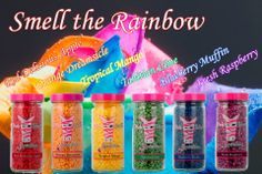 Pink Zebra Sprinkles 3.75 oz Jar.  $8.00 each