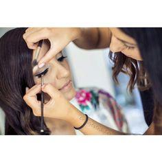 @beautybyfadelh #MelbourneMUA #Bridal #make-up #lashesbyfadelh
