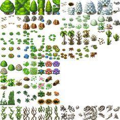 Indrah's MV tiles - RPG Maker MV Resources - RPG Maker Forums