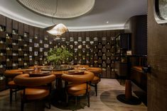 Oak Whisky Bar - Hospitality Snapshots