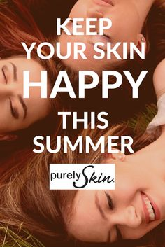 Learn how to protect your skin at Purely Skin organic spa in DuPont, WA Anti Aging Tips, Anti Aging Skin Care, Organic Skin Care, Natural Skin Care, Flawless Skin Makeup, Sensitive Skin Care, Spa, Healthy Skin Care, Skin Care Treatments