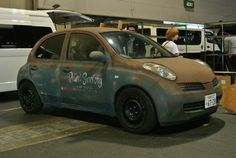 Nissan Micra/March