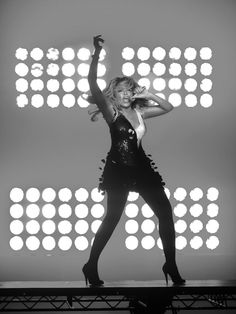 tina turner- the sexiest legs of any 60 year old on earth