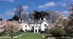 Jermyns House at Hilliers Arboretum #theweddingofmydreams  @The Wedding of my Dreams