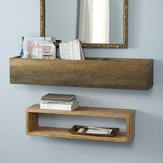 Scatola Organizer & Shelf | Ballard Designs