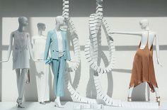 Zara windows 2013, London