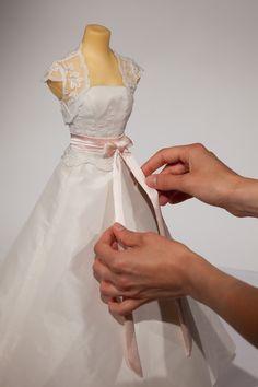 Amoret's Wedding Miniature