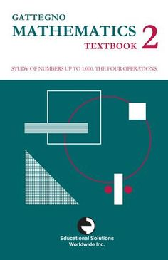 Website with the Gattegno Math Textbooks