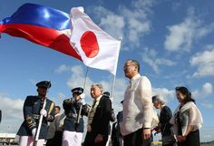 The Emperor and Empress of Japan has arrived in the country as part of the celebration for the Philippine-Japanese Diplomatic Relations. Emperor, Celebration, Japanese, Country, Building, Japanese Language, Rural Area, Buildings, Country Music