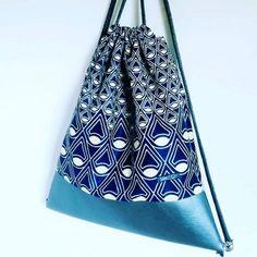 Hipster Bag | Turnbeutel | African Edition Drawstring Backpack, Gym Bag, Hipster, Backpacks, Bags, Cinch Bag, Gymnastics, Handbags, Hipsters