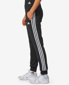 23ad9465ee1b adidas Designed 2 Move Cuffed Pants - Black XL Adidas Design