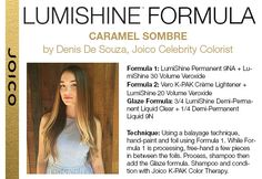 Caramel Sombre
