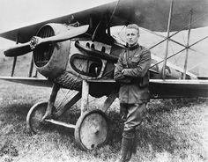 the gun fighter pilot WWI - Cerca con Google