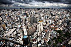 Sao Paulo Brasil