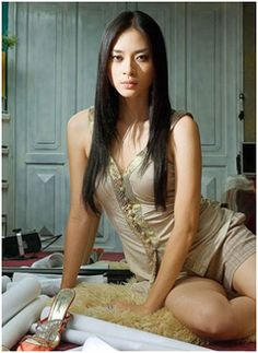 Top 10 Most Beautiful Women in the World - DailyNewsinWorld 10 Most Beautiful Women, Cute Asian Girls, Actors & Actresses, Fashion Models, Bodycon Dress, Beauty, Veronica, Tops, Dresses