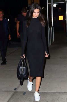 How to Style Clothes Perfectly Like Kendall Jenner's Wardrobe - Women's Custom Clothing - Plus, Petite & Regular Sizes