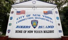 Rikers Guards Probed for Smuggling By JONATHAN DIENST Jun 23, 2014 04:15 PM Investigators swept Rikers Island Monday, searching guards, inmate cells and offices as part of a probe of alleged drug and weapons smuggling by correction officers, officials said. Some 75 locations throughout the facility were searched, according to the Department of Investigation and the Department of Correction. In addition to possible smuggling, authorities said investigators are looking into allegations of…