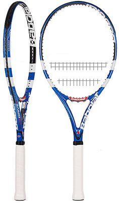 Tennis Racquet - Babolat Pure Drive GT Plus