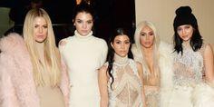 - Photo - Inside the Kardashians' houses: see where Kourtney, Khloe and Kim Kardashian live, along with the homes of their sisters Kendall and Kylie Jenner, and their mum Kris Jenner Khloe Kardashian, Kardashian Familie, Kardashian Beauty, Las Jenner, Kendall E Kylie Jenner, Kendall And Kourtney, Hipsters, Kanye West, Kardashian Birthdays