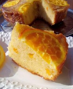 Greek Desserts, Greek Recipes, Kai, Cornbread, Recipies, Deserts, Lemon, Cookies, Sweet