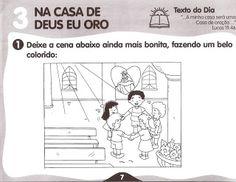 MINISTÉRIO BÍBLICO INFANTIL VIRTUAL_por KAROLLINE POERNER: As Crianças e a…