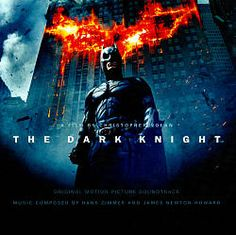 James Newton Howard / Hans Zimmer The Dark Knight [Original Motion Picture Soundtrack] [The Collectors Edition]