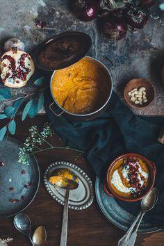 Root Vegetable Soup with Cashew Cream | Vellutata di Verdure con Crema di Anacardi | Lab Noon by Saghar Setareh-23