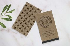 Check out Creative Business Card Template by Refinery Resume Co. on Creative Market