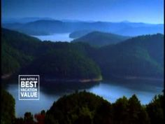 Beaver's Bend in SE Oklahoma is among America's most beautiful lakes and state parks.