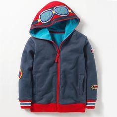 126a4518b Richu 2017 navidad niños ropa invierno Outwear cremallera uniforme chaquetas  Sport capucha Niño niños chaqueta sudaderas con capucha para niñas en  Chaquetas ...
