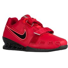 Nike Romaleos 2 Weightlifting Shoe $135.99 plus free shipping All sizes and colors available #LavaHot http://www.lavahotdeals.com/us/cheap/nike-romaleos-2-weightlifting-shoe-135-99-free/56019