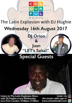 SALSA BACHATA KIZOMBA LONDON Many thanks to all who came down from the SPT/BPT team. Next stop,  Sun 20th Aug for our weekly Sensual Sundays Kizomba and Bachata night @ Edwards Bar, 18 Hartfield Rd, Wimbledon SW19 3TA with the welcome return of Sally Green, Edson Monteiro, Daniel Carbonero Jiménez. ★ Kizomba 6.30 pm ★ Bachata 7.30 pm ★Party until midnight★