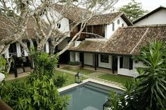 Going back to Sri Lanka and would like to stay here... The Villa Bentota