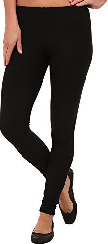 ea324c83b2180 Plush Womens Fleece Lined Leggings Black XSmall ** Learn more by visiting  the image link. Women's Fashion Clothing