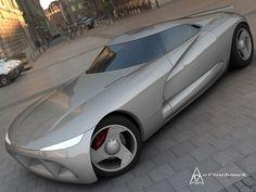 "Dodge Viper roadster ""The Defender"" - Viper - Maserati, Bugatti, Ferrari, Kitt Knight Rider, Audi, Dodge Viper, Hot Cars, Mopar, Custom Cars"