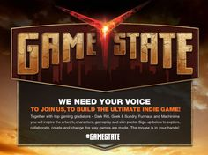 Would you like a brand new sci-fi Tower Defense indie PC game to release in 2016? Of course you would, and if the answer is yes you can help by joining Lenovo Gamestate.  Lenovo has decided to join forces with Dark Rift to build the sci-fi Tower Defense game, which will be powered by the Lenovo Y Series, Rooster Teeth, FunHaus, Nerdist, Twitch, Machinima and Geek & Sundry. Looks like they are trying to enter a world they have never tried before so should be fun.