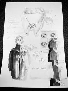 Evelina Romano Fashion Portfolio Layout, Fashion Design Sketchbook, Portfolio Book, Fashion Sketches, Portfolio Design, Storyboard Examples, Portfolio Presentation, Fashion Figures, Fashion Painting
