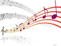 音楽, ノート, 音部記号, サウンド
