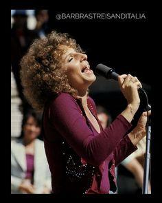 Brooklyn, New York City, Kris Kristofferson, Star Wars, Barbra Streisand, A Star Is Born, Hello Gorgeous, Beautiful, Female Singers