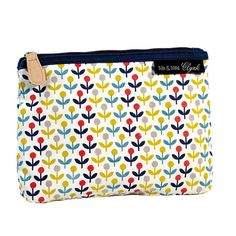 trousse maquillage design Mr&Mrs Clynk