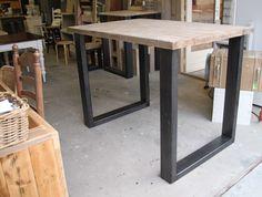 Ikea Hoge Tafel : 23 beste afbeeldingen van hoge tafels bar table design bar table