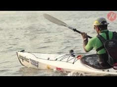 Kaustubh Khade: The Kayaker who is Making India Proud!