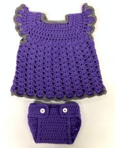 Crochet for baby on Pinterest