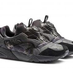 Puma Disc X Bape - Zwei Bomben Sneaker kommen noch diesen Herbst ... #puma #babe #sneaker #sneakers #shoe #shoes