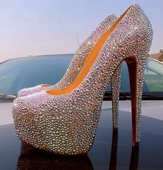 special occasio, maybe bday shoes!