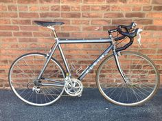 Klein Quantum Aluminum Road Bike 54cm  #Klein